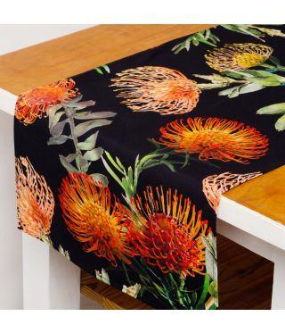 Botanica Pin Cushion - Black Runner