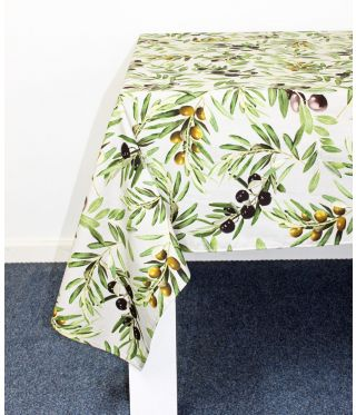 Botanica Olive - Fabric By The Meter