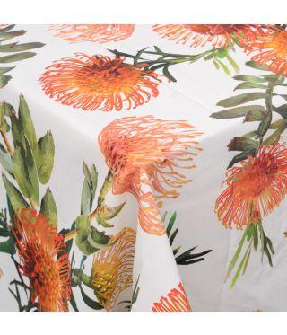 Botanica Pin Cushion - White