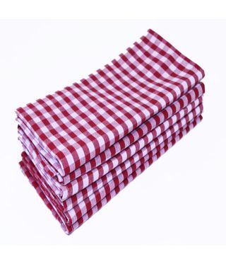 Gingham - SET OF 6