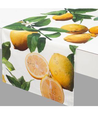 Botanica Lemon - Runner