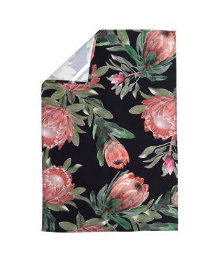 Botanica Protea - Black