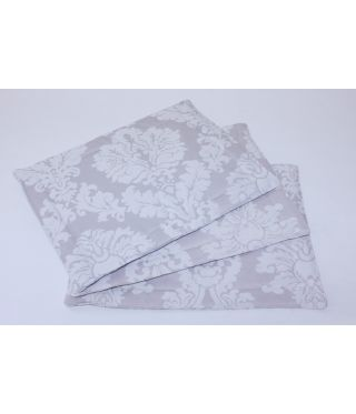 French Damask- SET OF 6