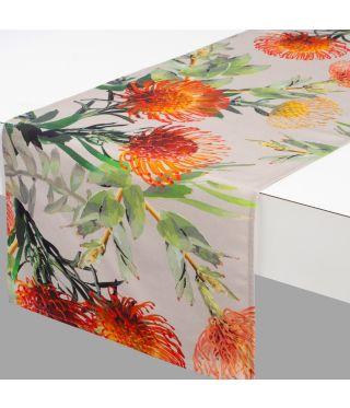 Botanica Pin Cushion - Linen Runner