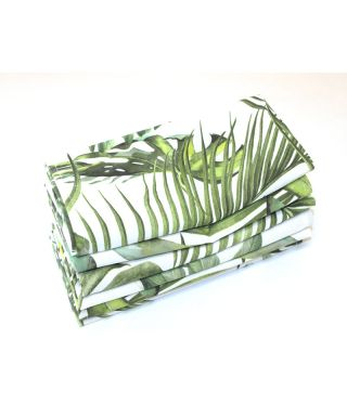 Tropical Forest - SET OF 6
