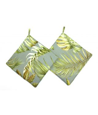 Alpine Tropical Thunder- SET OF 2