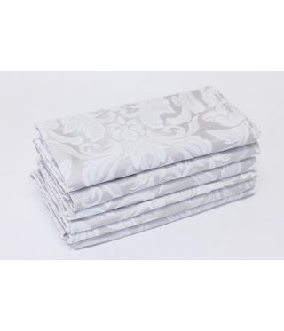 Palace Damask - SET OF 6-Stone
